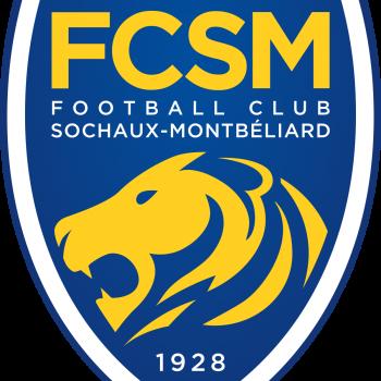 Maillot FC Sochaux