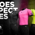 Macron Sports habillera les arbitres de l'UEFA