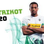 Puma dévoile les maillots du Borussia Mönchengladbach 2019-2020