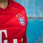 Les nouveaux maillots 2019-2020 du Bayern Munich par adidas