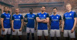 Image de l'article Les autres maillots de la saison 2019-2020 en Angleterre