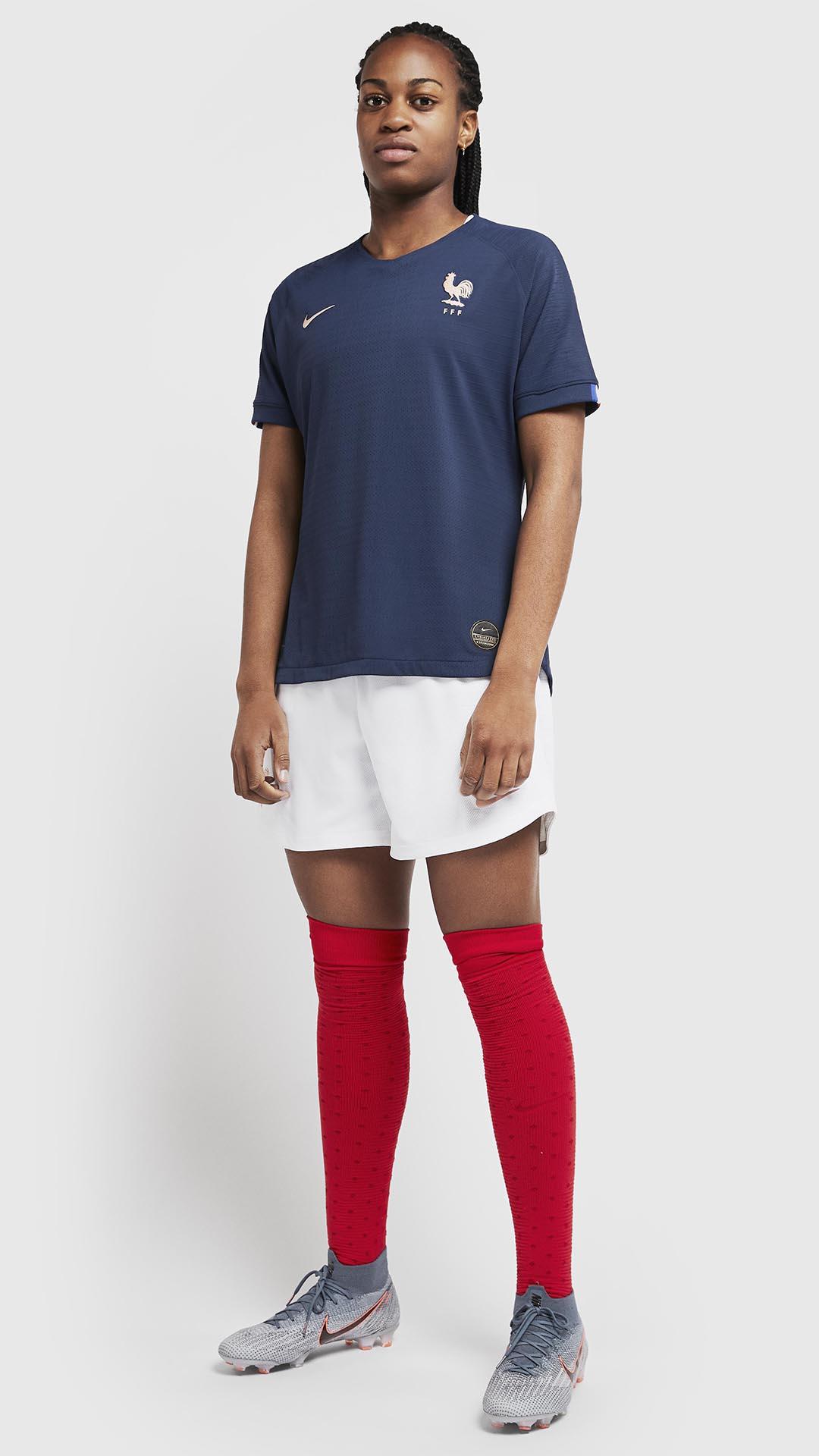 maillot-domicile-equipe-de-france-feminine-coupe-du-monde-2019