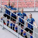 L'Inter Milan présente ses maillots 2019-2020 avec Nike