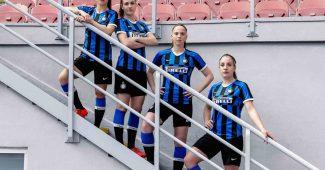 Image de l'article L'Inter Milan présente ses maillots 2019-2020 avec Nike