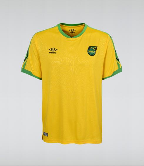 maillot-domicile-jamaique-coupe-du-monde-feminine-2019