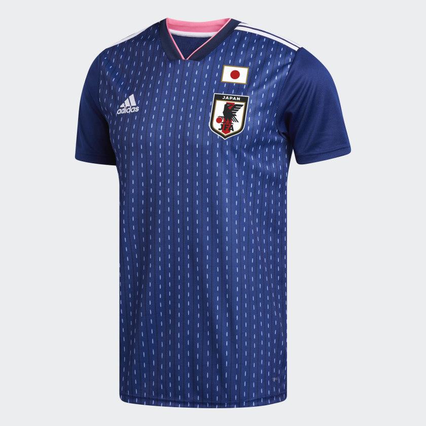 maillot-domicile-japon-coupe-du-monde-feminine-2019