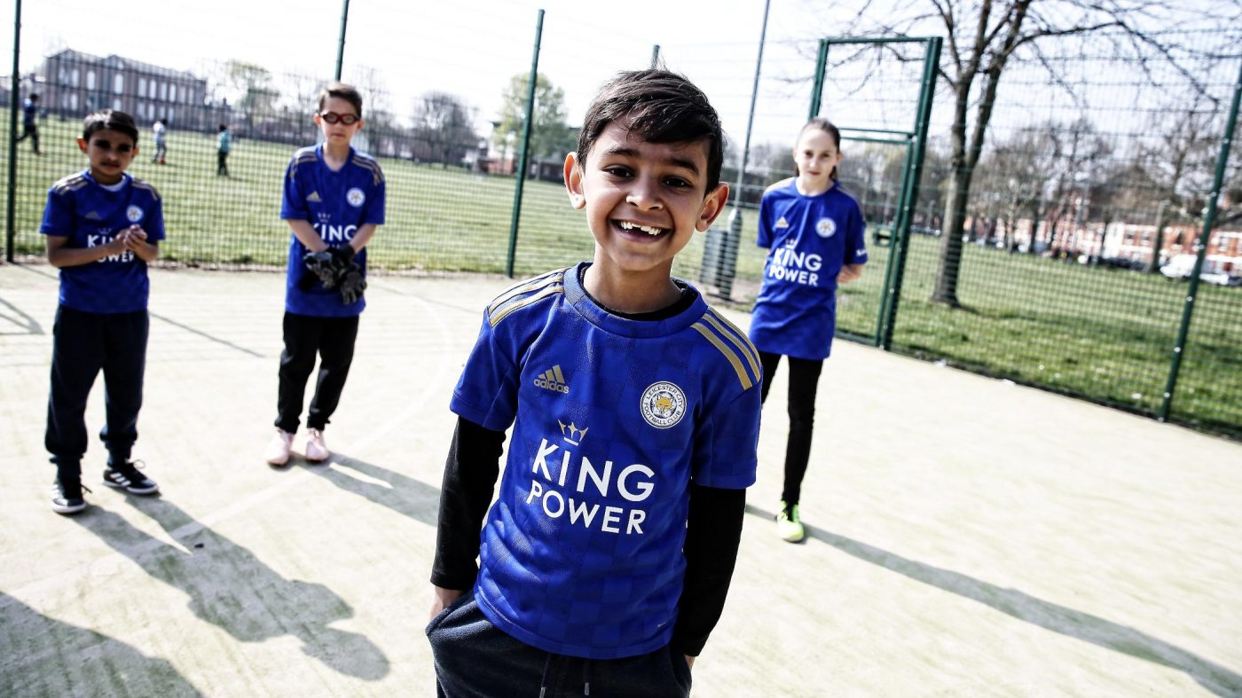 maillot-domicile-leicester-city-2019-2020-adidas