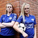 Leicester et adidas dévoilent les maillots 2019-2020
