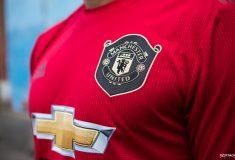 Image de l'article TeamViewer devient le nouveau sponsor maillot de Manchester United