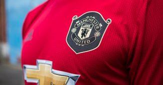 Image de l'article Manchester United pourrait perdre des millions d'Euros dans son contrat avec adidas