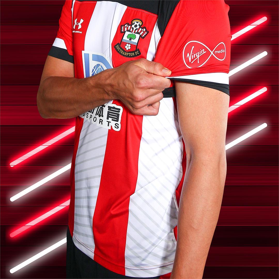maillot-domicile-southampton-2019-2020-under-armour-1