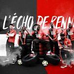 Les maillots 2019-2020 du Stade Rennais par Puma