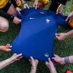 Tous les maillots de la Coupe du Monde féminine 2019