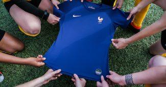 Image de l'article Tous les maillots de la Coupe du Monde féminine 2019
