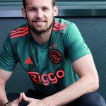 L'Ajax Amsterdam dévoile ses maillots 2019-2020 avec adidas