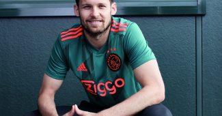 Image de l'article L'Ajax Amsterdam dévoile ses maillots 2019-2020 avec adidas