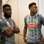 Pourquoi le SCO Angers ne porte plus son maillot extérieur ?