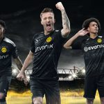 Puma dévoile les maillots 2019-2020 du Borussia Dortmund