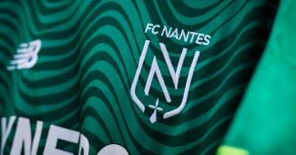 Image de l'article Macron, nouvel équipementier officiel du FC Nantes