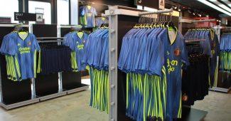 Image de l'article Le Feyenoord et adidas lancent les maillots 2019-2020
