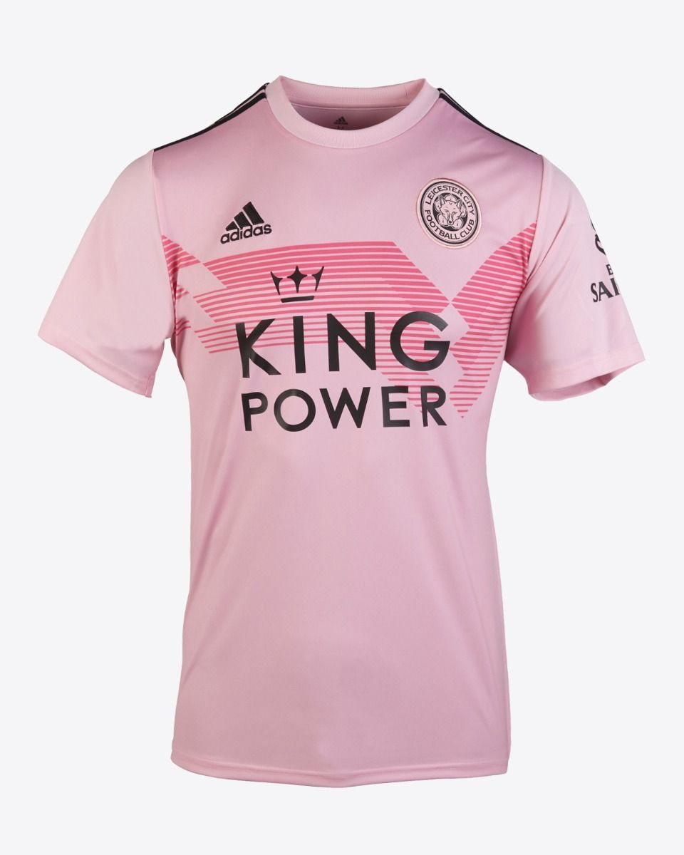 maillot-exterieur-rose-leicester-city-2019-2020-adidas