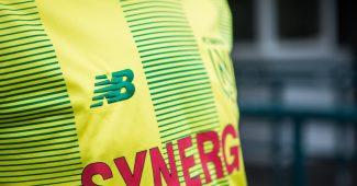 Image de l'article New Balance dévoile les maillots 2019-2020 du FC Nantes