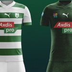 Tel un club professionnel, le FC Sète dévoile ses nouveaux maillots Puma