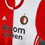 Le Feyenoord et adidas lancent les maillots 2019-2020