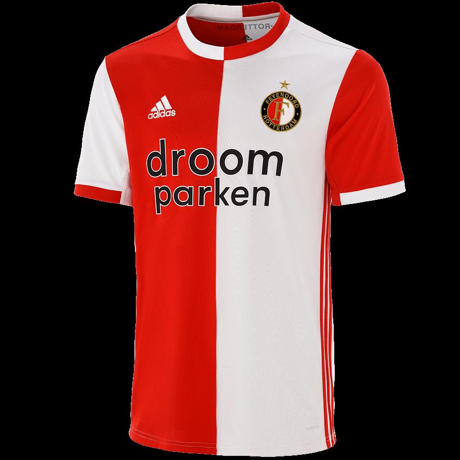maillot-feyenoord-rotterdam-domicile-2019-2020-adidas