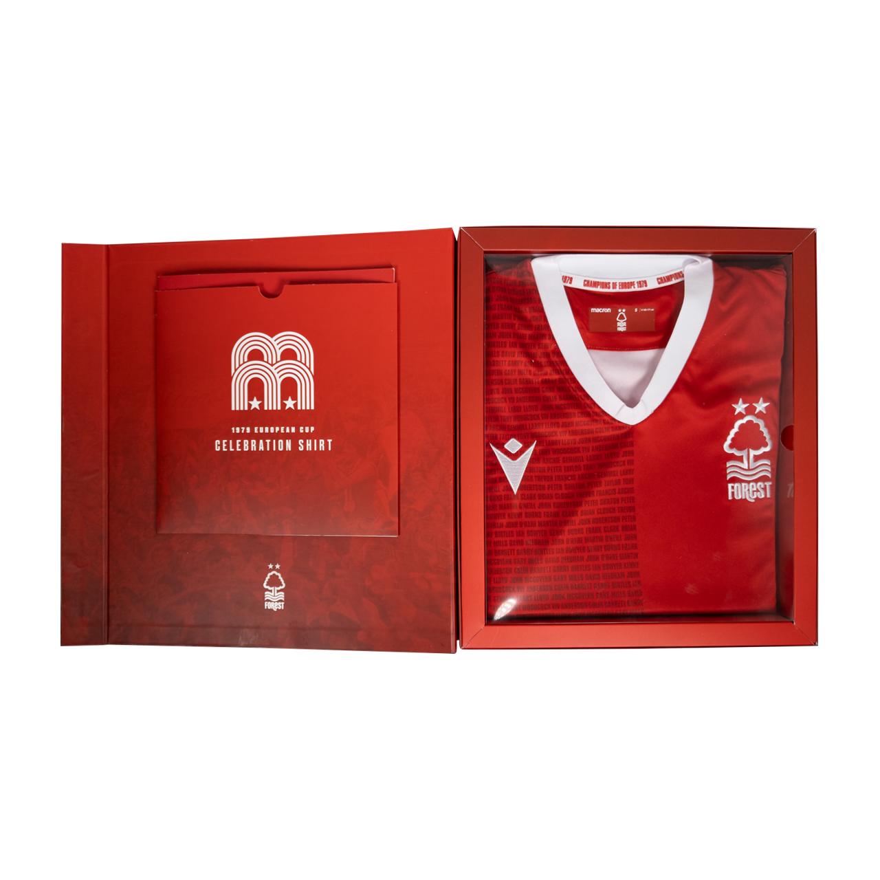 maillot-macron-nottingham-forest-40-ans-victoire-ligue-des-champions-2