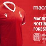 Macron célèbre les 40 ans de la victoire de Nottingham Forest en Ligue des Champions