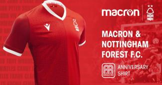 Image de l'article Macron célèbre les 40 ans de la victoire de Nottingham Forest en Ligue des Champions
