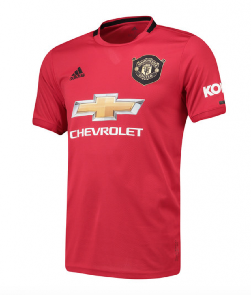 maillot-manchester-united-domicile-2019-2020-adidas