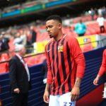 Pourquoi Manchester City s'est échauffé avec un maillot rouge et noir en FA Cup?
