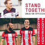 Southampton présente ses maillots 2019-2020 avec Under Armour