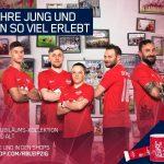 Le RB Leipzig fête ses 10 ans avec un maillot spécial
