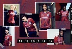 Image de l'article L'Olympique Lyonnais présente ses maillots 2019-2020 avec adidas