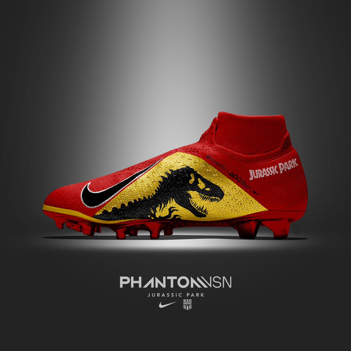nike-phantom-vision-7eme-art-graphic-united-jurassic-park