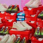 La Shox R4 «Neymar» débarque chez Nike!