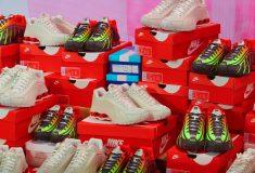 Image de l'article La Shox R4 «Neymar» débarque chez Nike!