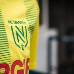 Le FC Nantes présente son nouveau logo officiel!