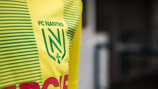 Image de l'article Le FC Nantes présente son nouveau logo officiel!