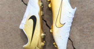 Image de l'article Nike lance le pack Euphoria Gold en édition limitée