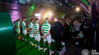 Image de l'article Les supporters du Celtic veulent que les joueurs portent des chaussures orange!