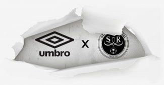 Image de l'article Umbro, nouvel équipementier du Stade de Reims