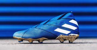 Image de l'article «Inner Game», le nouveau coloris de la Nemeziz 19 d'adidas