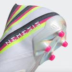 adidas dévoile une Nemeziz «Polarized» en édition limitée