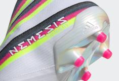 Image de l'article adidas dévoile une Nemeziz «Polarized» en édition limitée