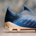 «Input Code», le nouveau pack adidas Football