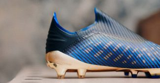 Image de l'article « Input Code », le nouveau pack adidas Football